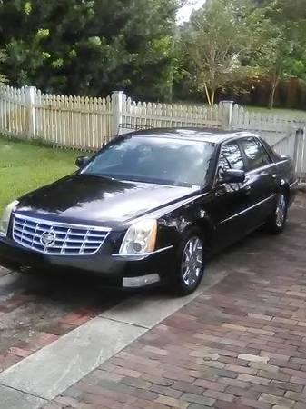 Photo 2006 Cadillac DTS - $7,200 (Orlando)