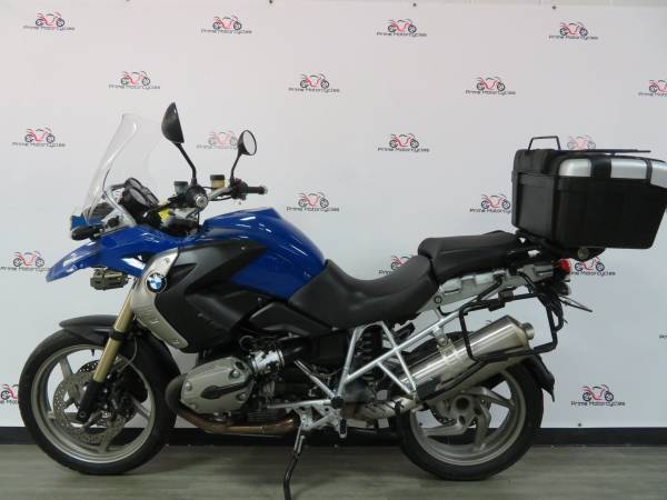 Photo 2009 BMW R 1200 GS Adventure Warranty and Financing - $6,950 (Sanford)