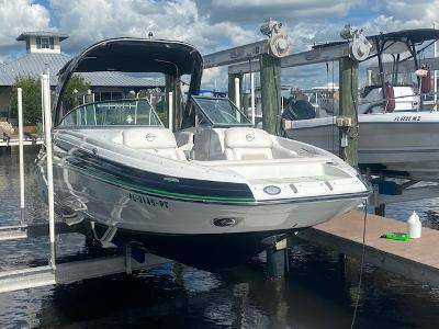 Photo 2013 Crownline E4- Deck Boat- Immaculate and Maintained 100 - $48,800 (Bradenton FL)