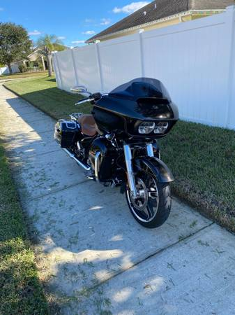 Photo 2016 Harley-Davidson - $15,900 (St. Cloud)