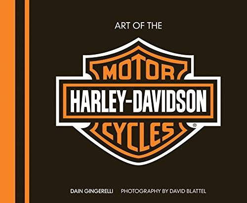 Photo Art of the Harley-Davidson Motorcycle - Deluxe Edition - $15 (Kissimmee)