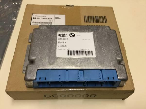 Photo BMW 325I SMG Control Module - $500 (DEBARY)