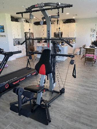 Photo Bowflex xtreme 2 se home gym - $950 (apopka)