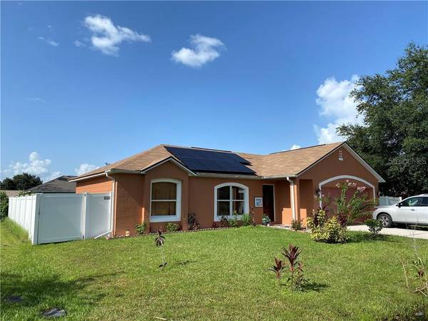 Photo Buy this for you and your family to live in, buying as a vacation home (KISSIMMEE, FL)
