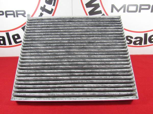 Photo CHRYSLER PACIFICA Cabin Air Filter NEW OEM MOPAR - $25 (UCF)