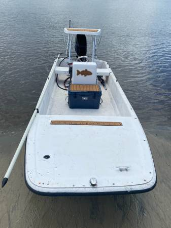Photo Carolina skiff 16 - $9,000
