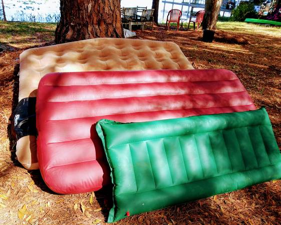 Photo Choice of Air beds mattresses - $5 (SW Vineland Kirkman Universal Dr Phillips)