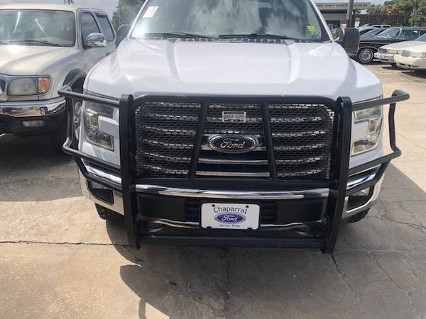 Photo Ford F150 Ranch Hand Brush Guard - $375 (Ocoee)