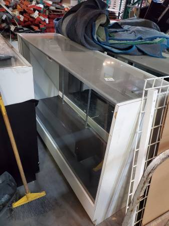 Photo Glass Front Display Cases - $150 (Orlando)