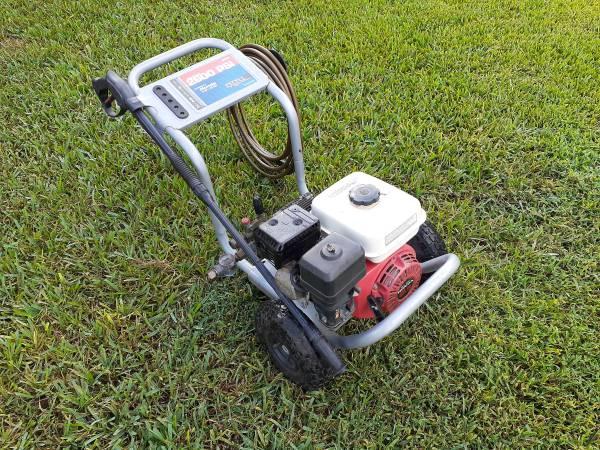 Photo Honda Commercial Pressure Washer - $350 (Orlando)