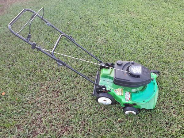 Photo Lawn Boy Self Propelled Mower - $175 (Orlando)