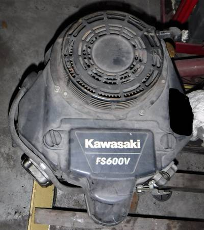 Photo Lawn Mower Engines  Honda, Kawasaki  Kohler Engines  Gear Reduction (Sanford)