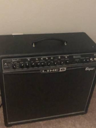 Photo Line 6 Spider Valve Amp MKII 112 Bogner - $500 (Orlando)