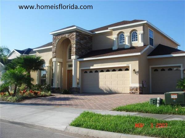 Photo MOVE TO ORLANDO, FLORIDA (CENTRAL FLORIDA)
