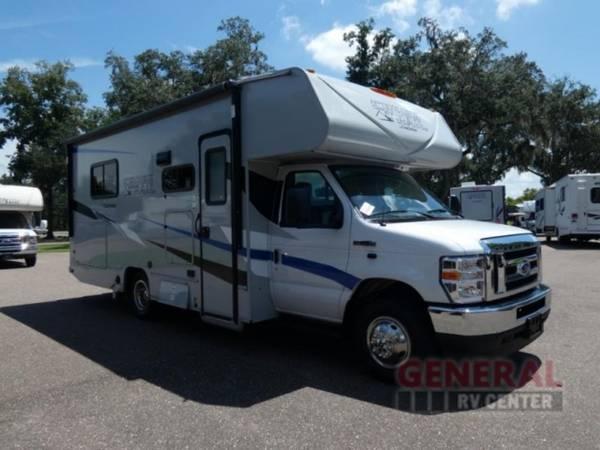 Photo Motor Home Class C 2021 Coachmen RV Cross Trail XL 23XG - $102,894