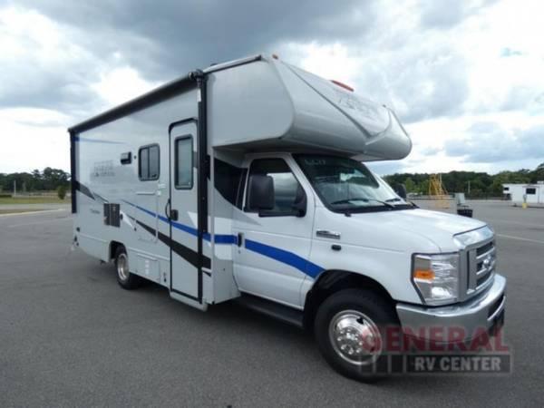Photo Motor Home Class C 2021 Coachmen RV Cross Trail 22XG - $100,649
