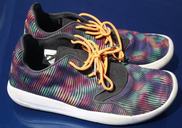 Photo Nike Jordan Eclipse Big Kid39s Shoes Court PurpleBlackWhite - $10 (PoincianaKissimmee)