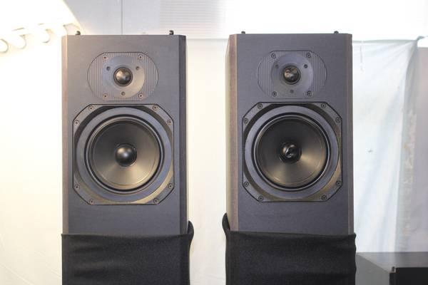 Photo Paradigm Export BP Floor Standing Speakers - $125 (Bushnell)