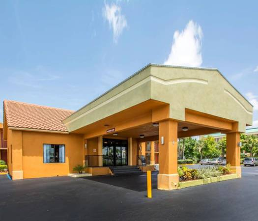 Photo Rent to Own your Hotel Condominium  (Davenport)