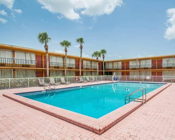 Photo Rent to Own your Studio Hotel Condominium (Davenport)