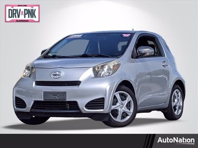Photo Used 2012 Scion iQ  for sale