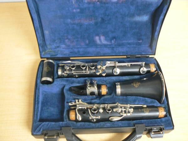 Photo clarinet Buffet B12 Cron B flat very Good condition - $195 (Orlando)