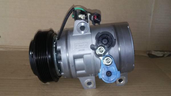Photo rebuilt ac compressor for ford transit - $149 (apopka)