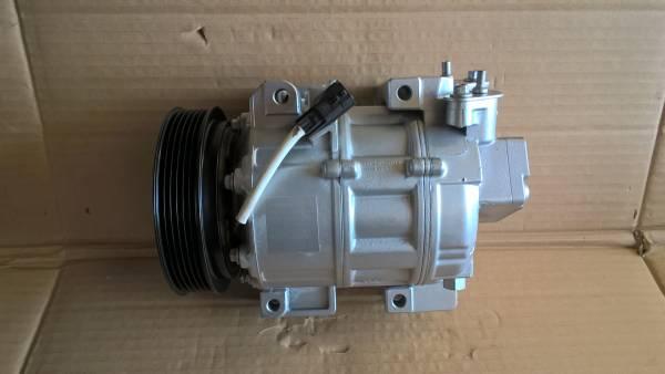 Photo rebuilt ac compressor nissan altima - $125 (apopka)
