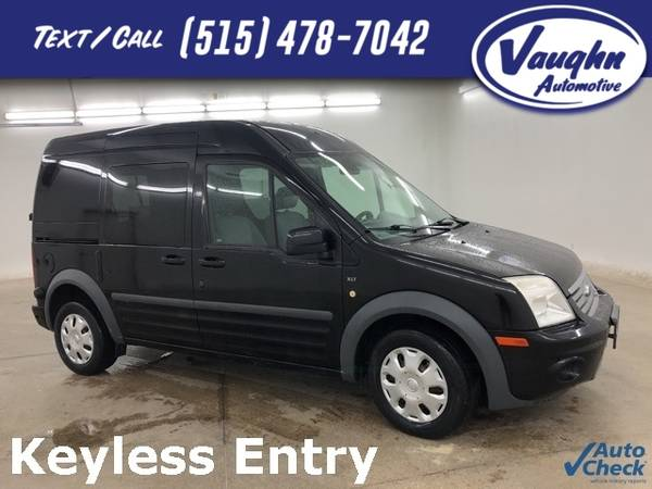 Photo 2013 Ford Transit Connect Wagon XLT - $12,500 (_Ford_ _Transit Connect Wagon_ _Van_)