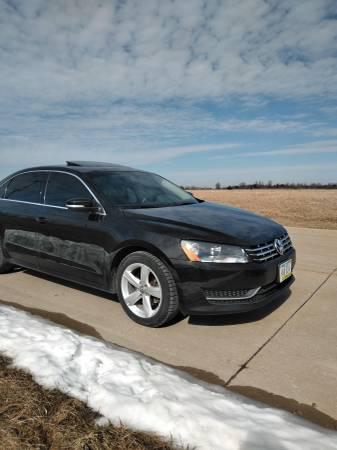 Photo 2013 VW Passat TDI - $6,900 (Bloomfield)
