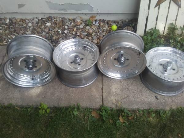 Centerline Wheels For Sale
