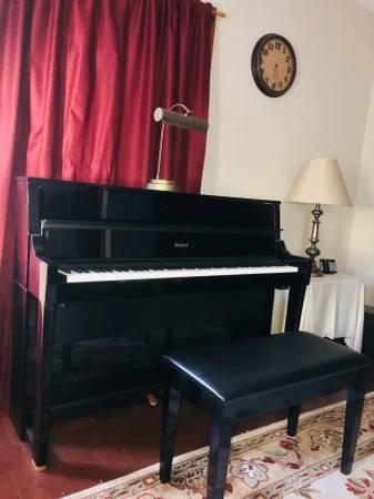 Photo Roland Supernatural Piano - $2,495 (Fairfield)