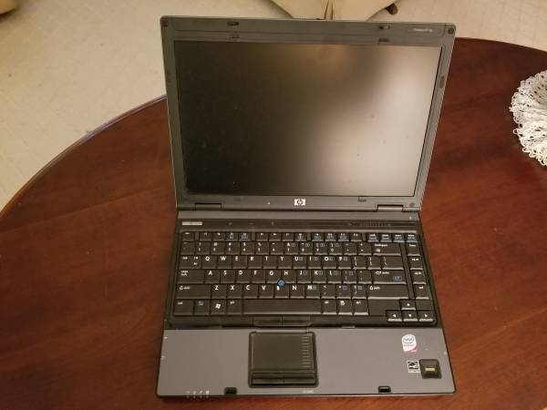 Photo Laptop Computer HP Compaq 6910P - $110 (Colonial Heights)