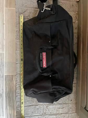 Photo Tool bag craftsman - $30 (Garner)