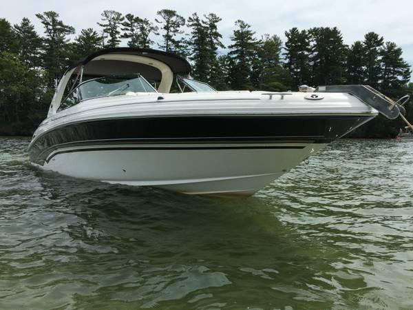 Photo 2003 Sea Ray 290 Bow205565 Rider - $24,600 (Bloomington)