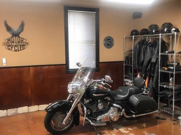 Photo 2005 Harley Davidson Road King - $7,974 (Louisville)