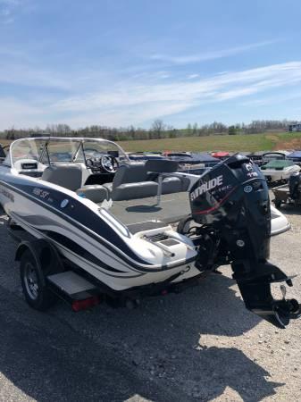 Photo 2007 Stratus FishSki Boat - 486SF - $12000 (Owensboro)