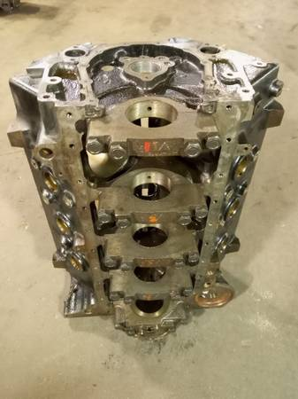 Photo Chevy 454 Bare Block - $300 (Louisville Ky.)