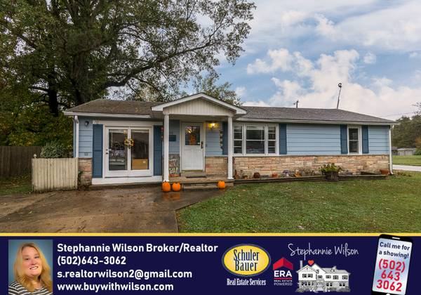 Photo Great First Time Home Buyers Home (Scottsburg)