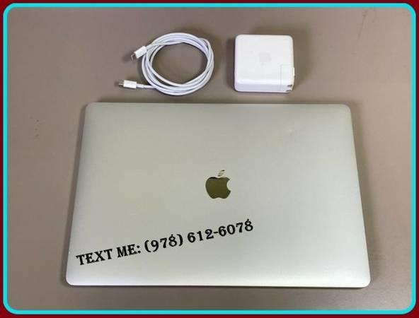 Photo MacBook Pro Silver 1539 2.9Ghz 8-Core i9, 32GB, Radeon Pro Vega - $650 (owensboro)