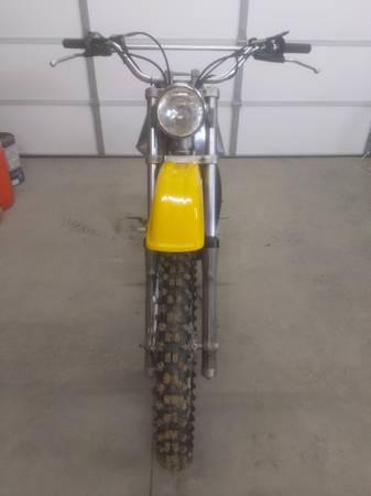 Photo Maico GS 440 - $5,500 (Smithfield)