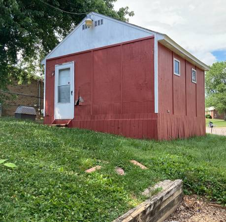 Photo Mini town home for rent need rented ASAP (Clarksville)