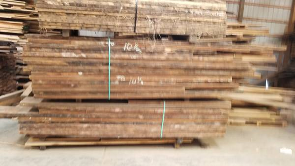 Photo Tired of high lumber prices Reclaimed lumber now available - $3 (Owensboro, Kentucky)