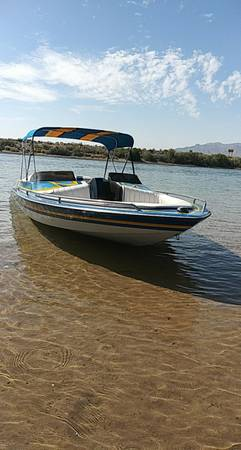 Photo 1993 ULTRA OPEN BOW JET BOAT FOR SALE OR TRADE (Everywhere)