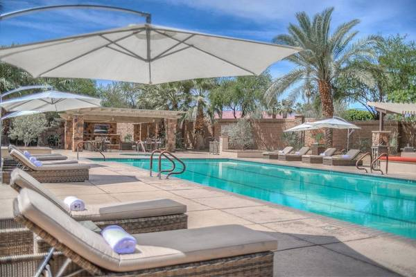 Photo 1 BR, 1 BA. Bring your pets They will love it here Visit us today (La Quinta)