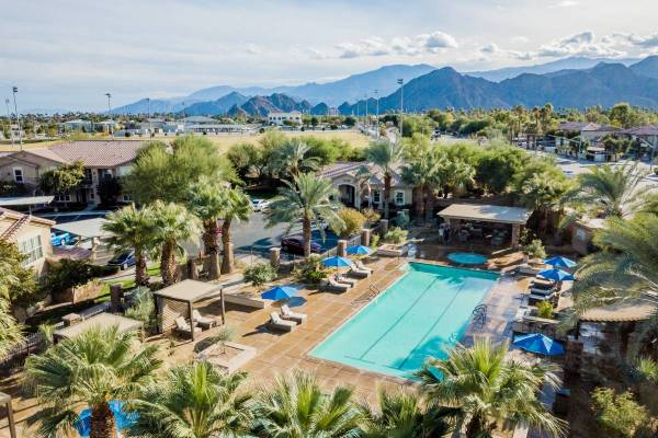 Photo 1 bed 1 bath ready to view now Visit Mediterra Apartment Homes today (La Quinta)