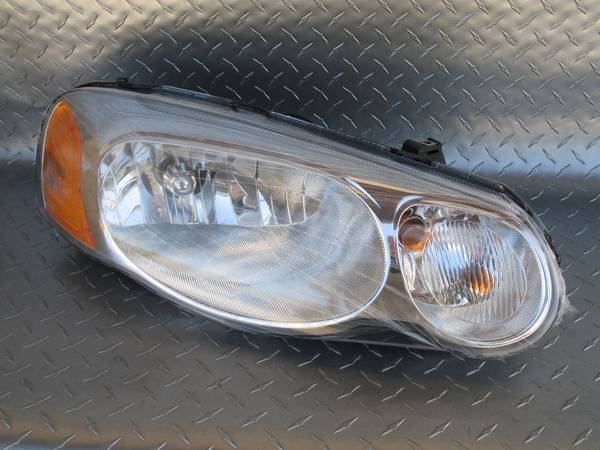 Photo 2004-06 CHRYSLER Sebring LH headlight Assy 4806036AF - NEW - $50 (Morongo Valley)