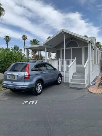 Photo 2007 Hallmark Park Model  Trailer Mobile Home ( READ AD ) LOOK (Indio At La Quinta)