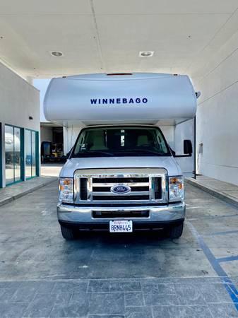 Photo 2019 Winnebago Outlook 27D - $76,900 (Orange County)