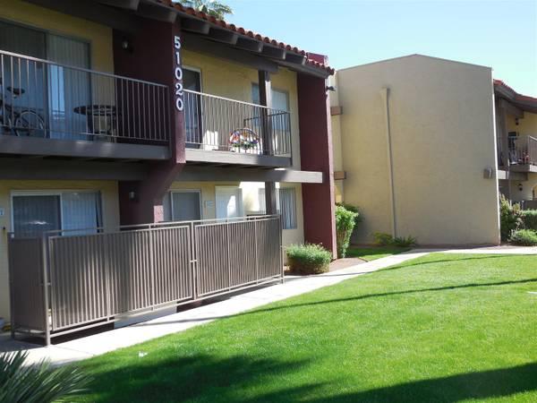 Photo 2 bed 2 bath TOWNHOUSE IN LA QUINTA (La Quinta)